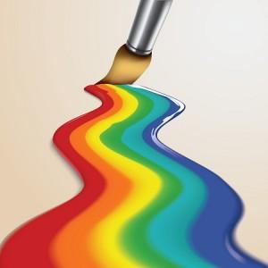 מניפת צבעים