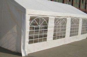 אוהל של אבלים לפי מידה